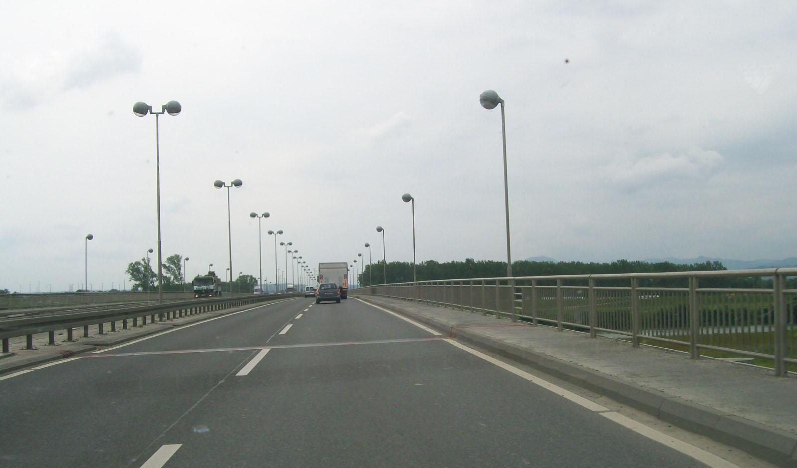 Krenuli Radovi U Zoni Cvora Jankomir Na Autocesti A3 Autopresshr